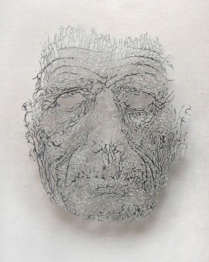 Hazelton, P. 'RIP & Wrinkle'. 2009