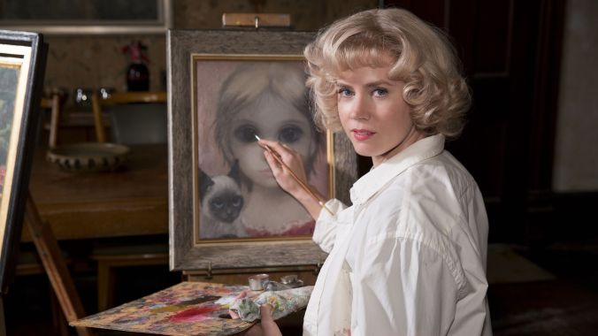 big eyes movie